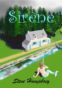SIRENE : the French version of Steve Humphrey's second book 'A Twist in the Tail'.