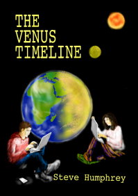 Cover of The Venus Timeline