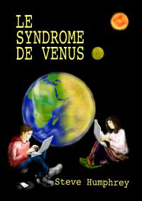 Syndrome de Venus cover