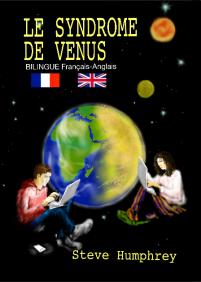 Le Syndrome de Venus (Bilingual) cover image